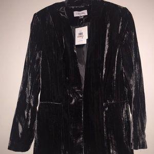Woman's Calvin Klein Dress Jacket Blazer NWT 12 &8